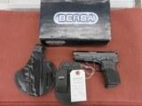 RSA Bersa Thunder 40 Ultra Compact Pro