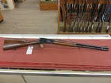 Winchester 94 Carbine Pre-64, 32 Win. Special - 2 of 2