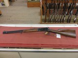 Winchester 94 Carbine Pre-64, 32 Win. Special - 1 of 2