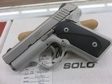 Kimber Solo Carry STS - 2 of 2