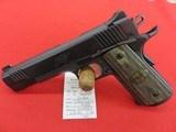 Kimber Tactical Custom II