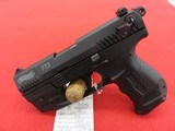 Walther P22, 22LR