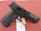 Smith & Wesson M&P 22