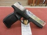 Smith & Wesson SW40F