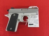 Kimber Micro Carry STS - 2 of 2