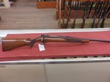 Winchester Model 70 Standard - 1 of 2