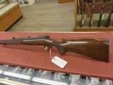 Winchester Model 70, pre-64 - 2 of 2