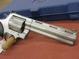 Colt Anaconda - 2 of 2