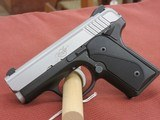 Kimber Solo Carry - 1 of 1