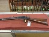 Winchester 1873 Takedown Rifle