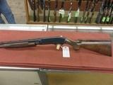 Browning Model 42, Grade I, 410 ga. - 1 of 2