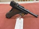 Luger 1902 DWM American Eagle