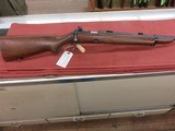 Winchester 52 Target
