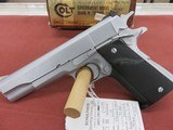 Colt 1911 Government MKIV, Series 70 - 2 of 2