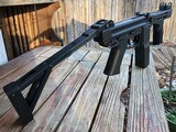SPECTRE SITES M4 SMG SBR FOLDING STOCK Ready To Install Original Type Direct Fit - 1 of 14