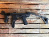 SPECTRE SITES M4 SMG SBR FOLDING STOCK Ready To Install Original Type Direct Fit - 14 of 14