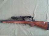 Remington 7mm mag. 700 BDL