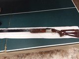 Browning Citori Special Trap Grade III