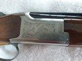 Browning Citori Special Skeet Grade III - 4 of 15