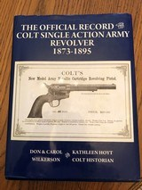 Ultra Rare Antique Colt Single Action Revolver in .32 COLT cal. 1 of 158, Mfg. 1890 - 11 of 13