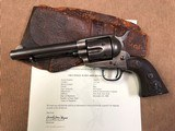 Ultra Rare Antique Colt Single Action Revolver in .32 COLT cal. 1 of 158, Mfg. 1890 - 9 of 13