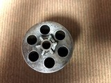 Ultra Rare Antique Colt Single Action Revolver in .32 COLT cal. 1 of 158, Mfg. 1890 - 5 of 13