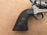 Ultra Rare Antique Colt Single Action Revolver in .32 COLT cal. 1 of 158, Mfg. 1890 - 2 of 13