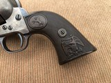 Ultra Rare Antique Colt Single Action Revolver in .32 COLT cal. 1 of 158, Mfg. 1890 - 10 of 13