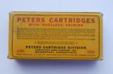 Peters Police Match 38 SPL Rustless - 3 of 7