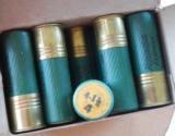 Federal, Remington, Wards & Winchester Shotgun Shell Boxes All Full & Correct - 8 of 10