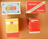 Federal, Remington, Wards & Winchester Shotgun Shell Boxes All Full & Correct - 5 of 10