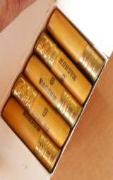 Federal, Remington, Wards & Winchester Shotgun Shell Boxes All Full & Correct - 10 of 10