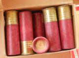 Federal, Remington, Wards & Winchester Shotgun Shell Boxes All Full & Correct - 7 of 10