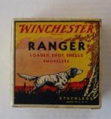 Circa 1930's Full & Correct Winchester Ranger 20 gauge in Brush Load,