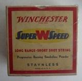 Winchester 10 ga, Peters 20 ga, Peters 12 ga, All Full & Correct - 2 of 10