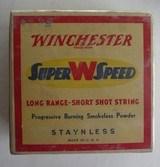Winchester 10 ga, Peters 20 ga, Peters 12 ga, All Full & Correct - 3 of 10