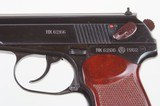 Makarov, Russian, 1962 Date, Rig, Two Matching Magazines. - 5 of 13