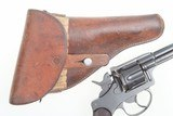 Swiss Bern, M1929, Revolver, Military, Holster - 11 of 12