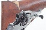 Swiss Bern, M1929, Revolver, Military, Holster - 6 of 12