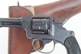 Swiss Bern, M1929, Revolver, Military, Holster - 3 of 12