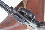 Swiss Bern, M1929, Revolver, Military, Holster - 8 of 12