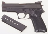 SIG SAUER P220 Sport, Early, .45 ACP