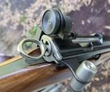 Swiss Schmidt Ruben K31 Target Rifle - 8 of 15