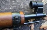 Swiss Schmidt Ruben K31 Target Rifle - 11 of 15