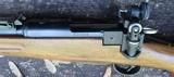 Swiss Schmidt Ruben K31 Target Rifle - 5 of 15