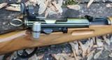 Swiss Schmidt Ruben K31 Target Rifle - 4 of 15
