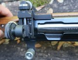 Swiss Schmidt Ruben K31 Target Rifle - 7 of 15