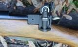Swiss Schmidt Ruben K31 Target Rifle - 9 of 15