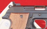 French MAB PA-15 M1, Target, Cased, Near New! - 8 of 15