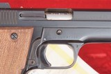 French MAB PA-15 M1, Target, Cased, Near New! - 11 of 15